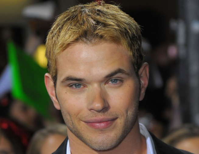 Kellan Lutz Talks Naked Spa Encounter With Male Fan