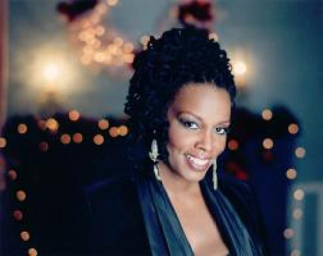 12/30: Dianne Reeves & Vintage Pop-Up Store