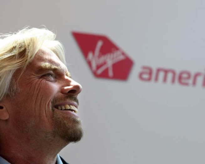 A Profitable First Time for Virgin America