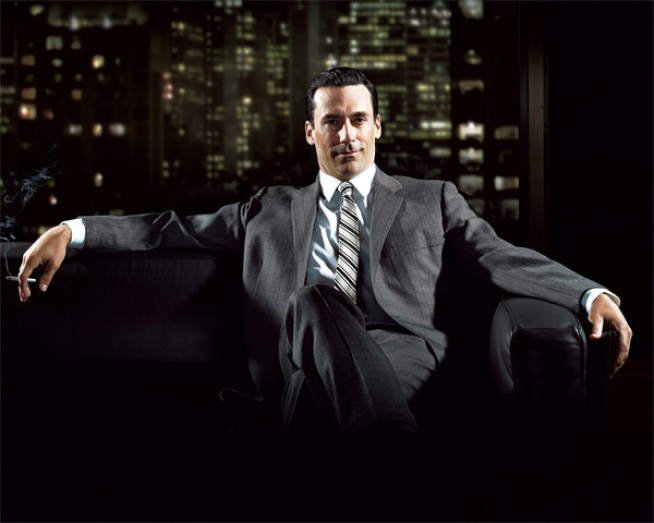 Don Draper: World's Most Influential Man?