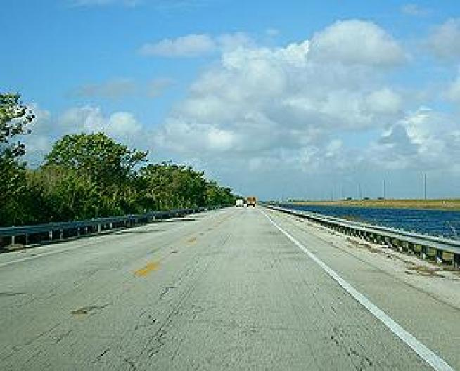 Feds Pump $1 Million More into Tamiami Trail Planning