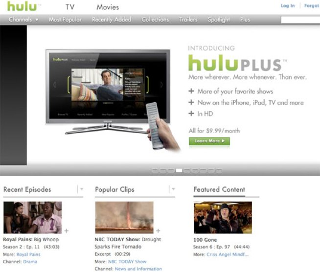 3 Things Hulu Plus Needs to Change Before We Fork Over $10