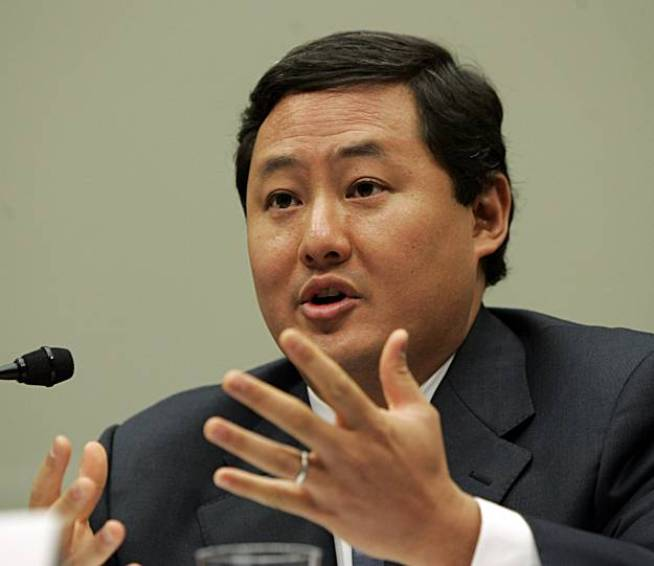 John Yoo Lawyer: Critics Are Partisans
