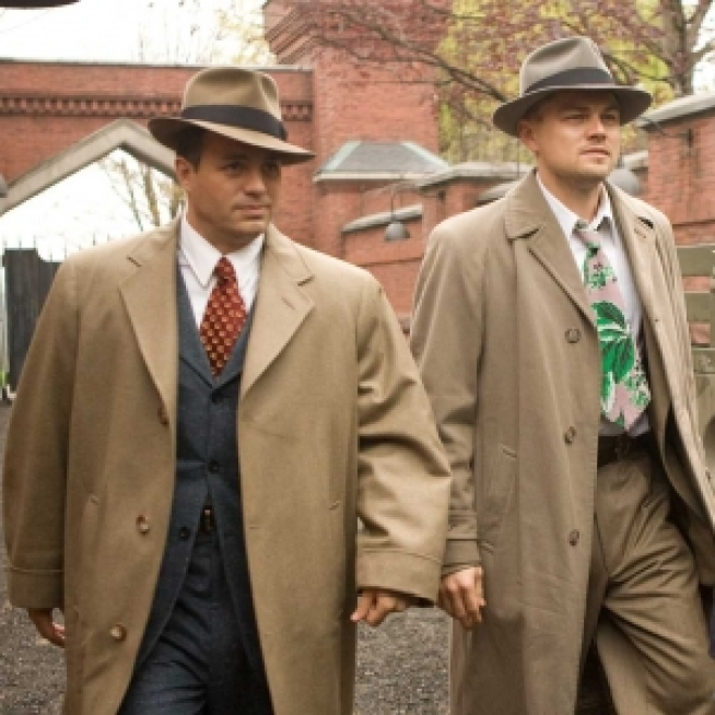 'Shutter Island' Locks Up Box Office With $40.2M