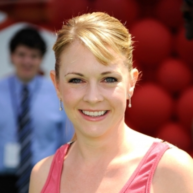 Melissa Joan Hart Blogs On Mom's Brain Surgery