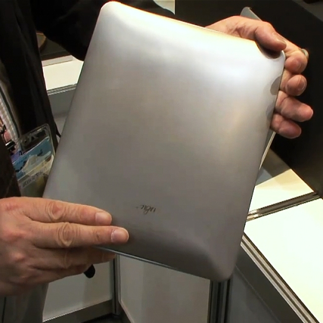 Titanium ARMOR Might be the Strongest iPad Cover Ever Made