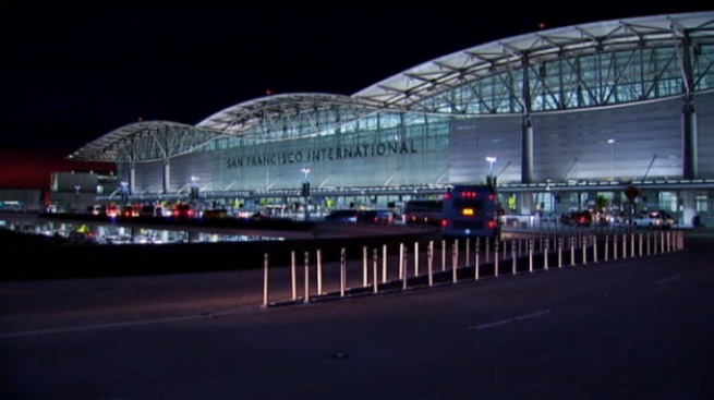 "Woman Repeatedly Busted for SFO Trespassing Is ""Lonely"""