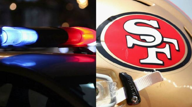 49ers Officials Team With Police Unions On Pledge For Safer America