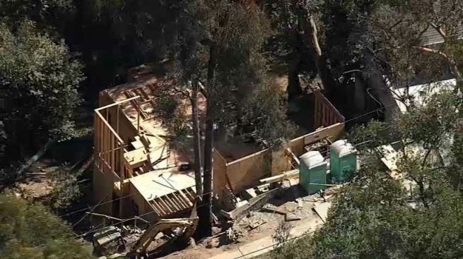 Falling Plywood Kills Construction Worker in San Rafael