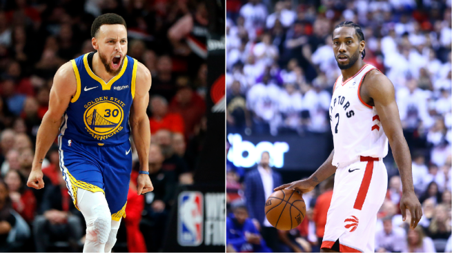 Warriors vs. Raptors Preview: Who Has Edge in 2019 NBA Finals Matchup?