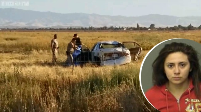 California Teen Charged in Fatal Crash Recorded on Instagram