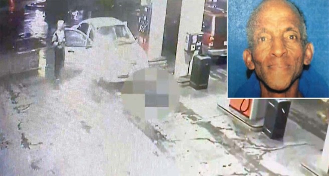 Caught on Camera: Three Hit-and-Run Drivers Leave Victim to Die