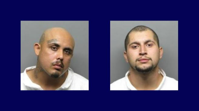Suspected Gang Members Arrested on Suspicion of Homicide: Officials