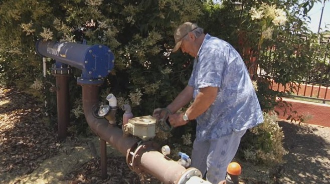 South Bay Farmers, Businesses Get Reprieve from Water Cut Off