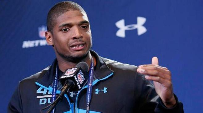 Michael Sam Has 2nd Most Popular Rookie Jersey