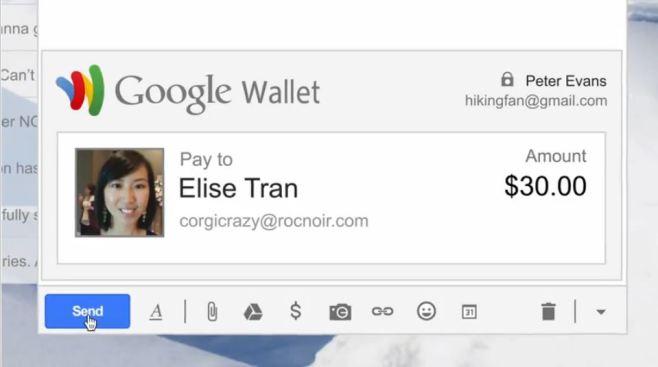 Google Wallet App Challenging Apple's Passbook for iPhone