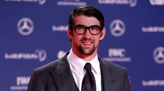 "Michael Phelps to Guest Star on ""Suits"""
