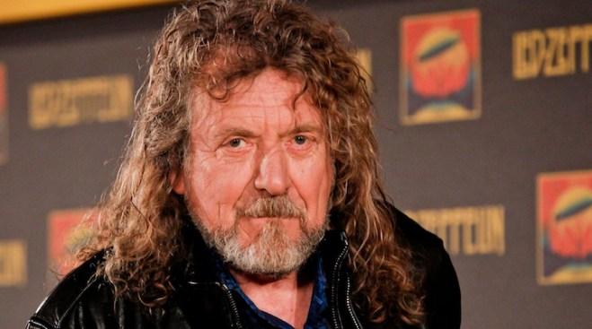 A Whole Lotta Hope: Robert Plant Turns 65