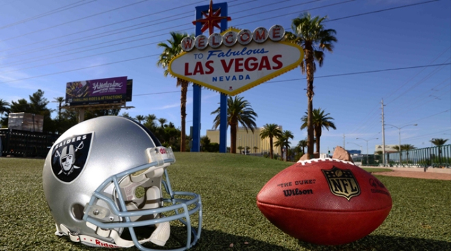 Raiders say financing for $1.9 billion Vegas stadium not a problem
