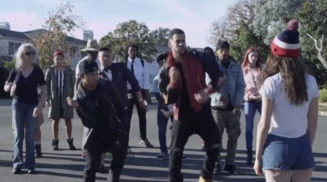 Vallejo Rap Duo 99 Percent Releases Viral Dance Video