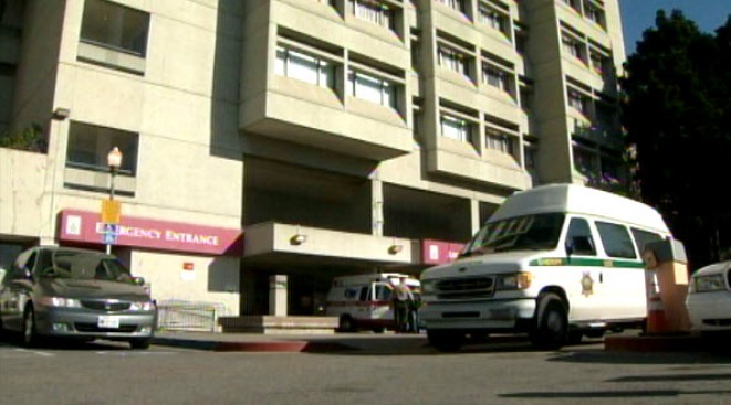 Report: Orders to Watch Patient Lynne Spalding Not Recorded at SF General