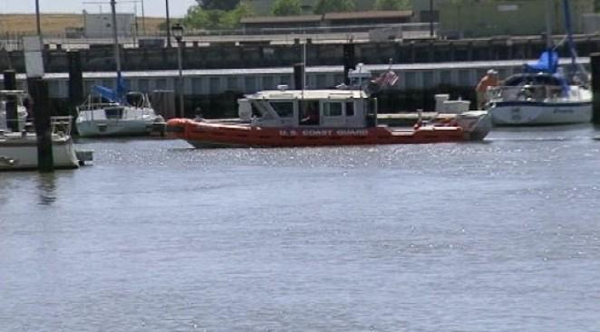 Rescue Crews Find Missing SF Sheriff's Deputy