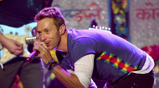 Coldplay, Beyonce Release New Video Before Super Bowl Halftime Show