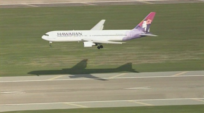 Hawaiian Airlines Flight Diverted Back to San Jose International Airport