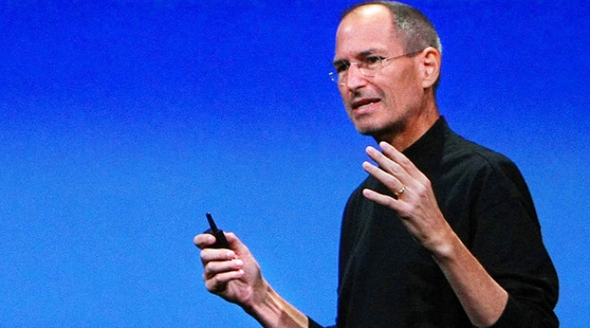 Steve Jobs Gets Permission to Play Architect