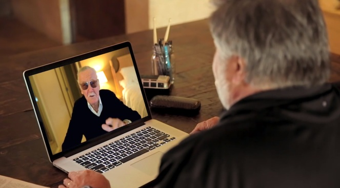 Steve Wozniak Teams With Stan Lee for New Silicon Valley Comic Con