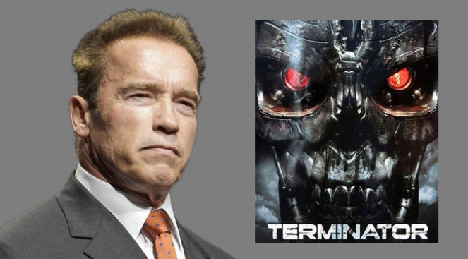 "Fifth ""Terminator"" Film to Shoot at Oracle's Redwood Shores Campus"