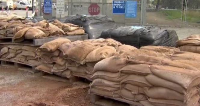 South Bay Residents, Workers Brace for Bigger Storm