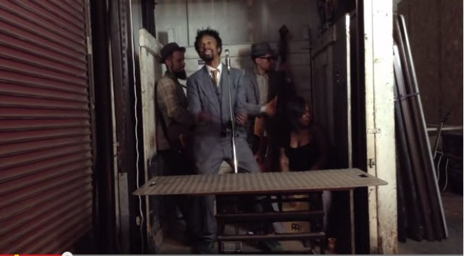 Oakland's Fantastic Negrito Takes Home Grammy for 'The Last Days of Oakland'