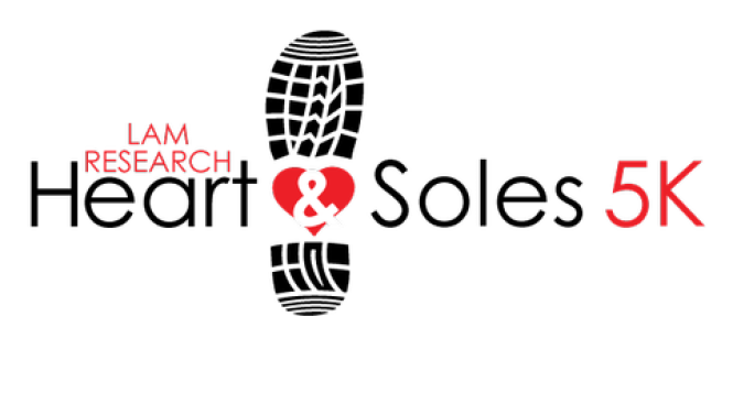 Heart & Soles 5K for Healthier School Lunches