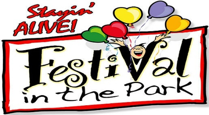Festival in the Park - Stayin' Alive!