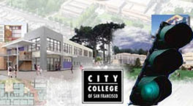 CCSF Chinatown Gets Green Light! (Sort Of, For Now)