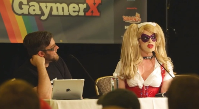 GaymerX Convention Releases Documentary on LGBTQ Gamers