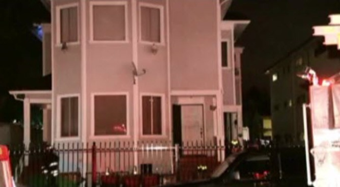 Explosion of Butane Gas Canisters May Have Caused Oakland Apartment Building Fire
