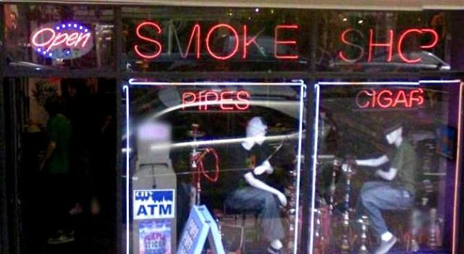 San Francisco's Half-Baked Crackdown on Smoke Shops
