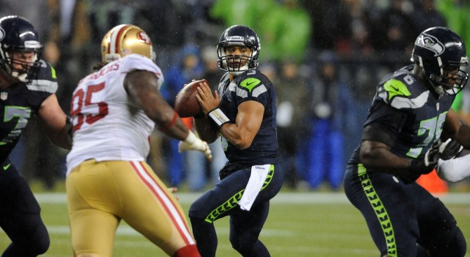 49ers Have Heard Seahawks' Message Loud and Clear