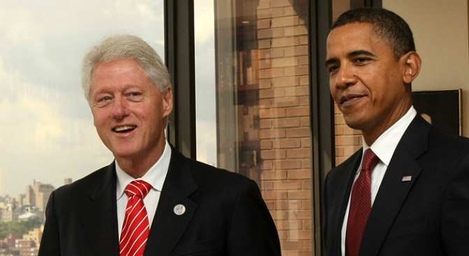 Bubba to Obama: We Need More Hope