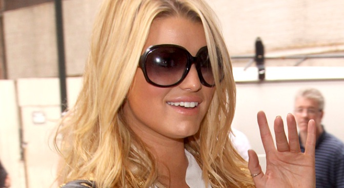 Jessica Simpson Returns To Reality TV