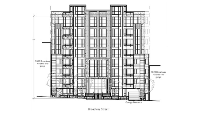 Pac Heights Residences Get a Yes
