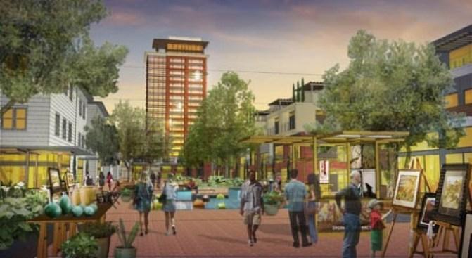 Lennar's Community Benefits Programs Do Impress City Officials