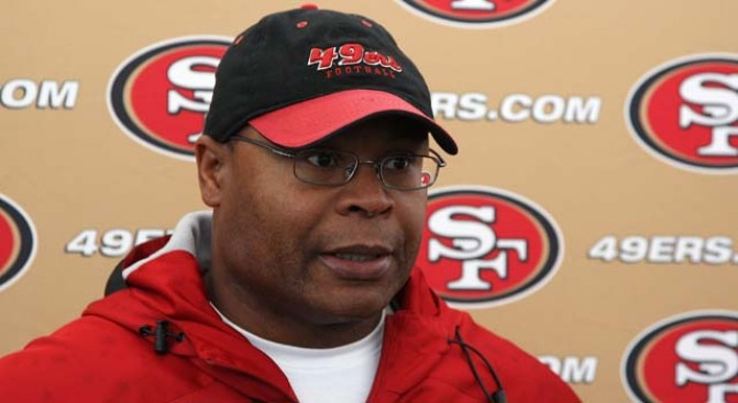 "Singletary: ""No Doubt"" 49ers are Going to Playoffs"