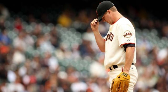 Playoff Race Heats Up as Giants Face Dodgers