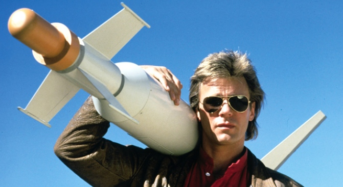 "Forget MacGyver - We Want ""The Wizard"" Movie"