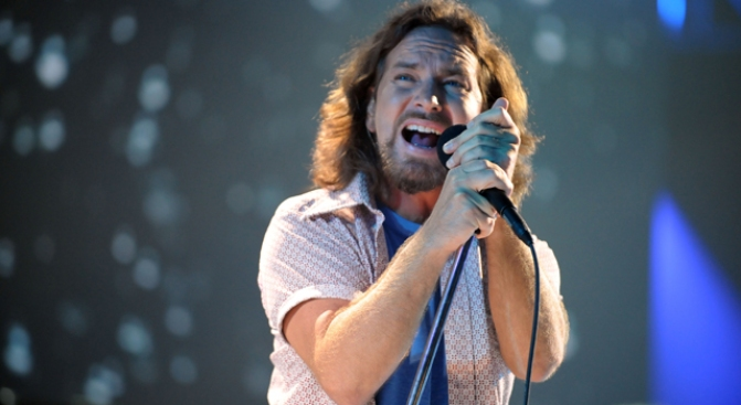 20 Years Later and Pearl Jam Is Still Alive