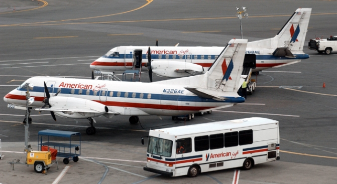 Airline Losses This Year to Top Post-Sept. 11 Plunge