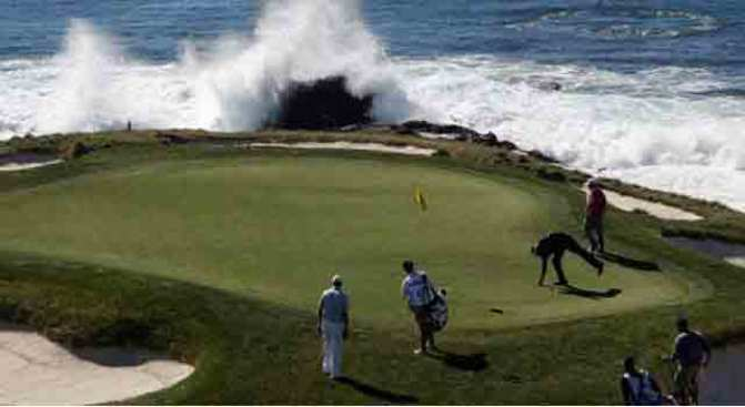 Pebble Beach Pro-Am